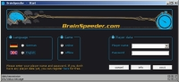 BrainSpeeder Download